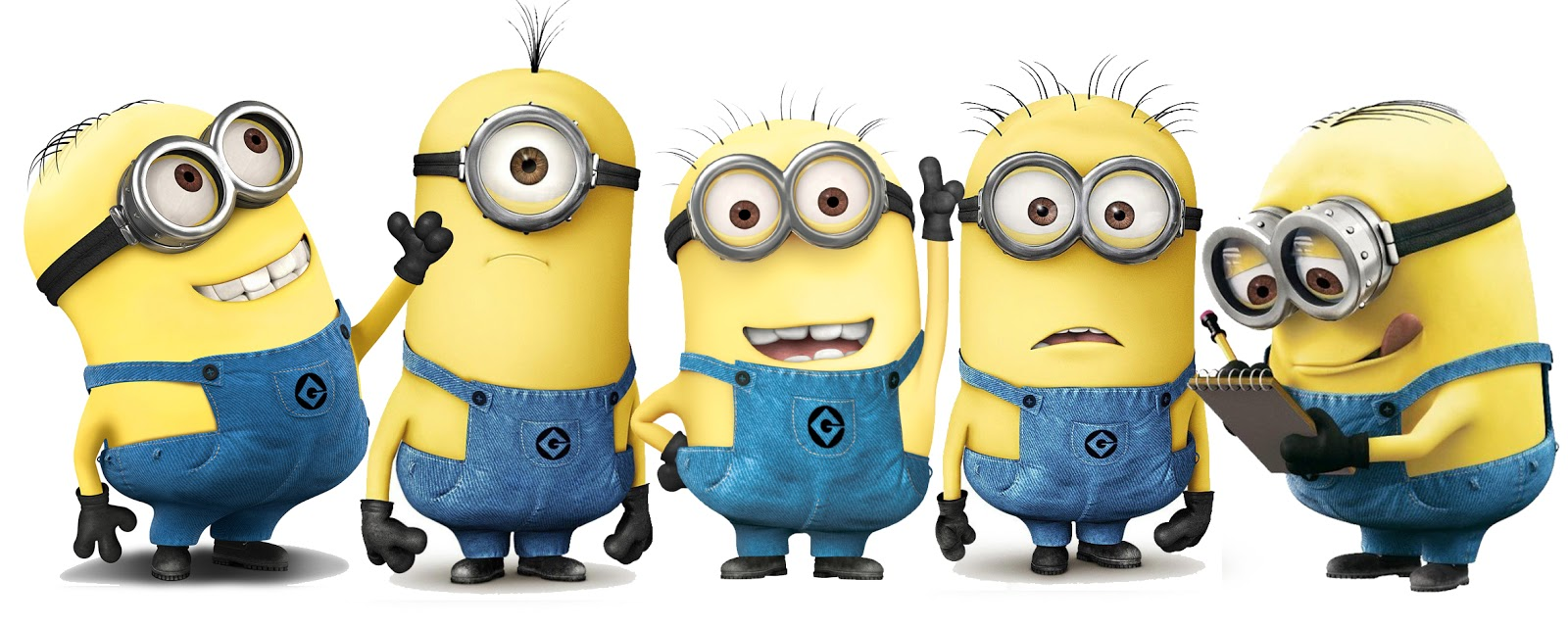 Suficiente Minions - Cine - Films & series CC68