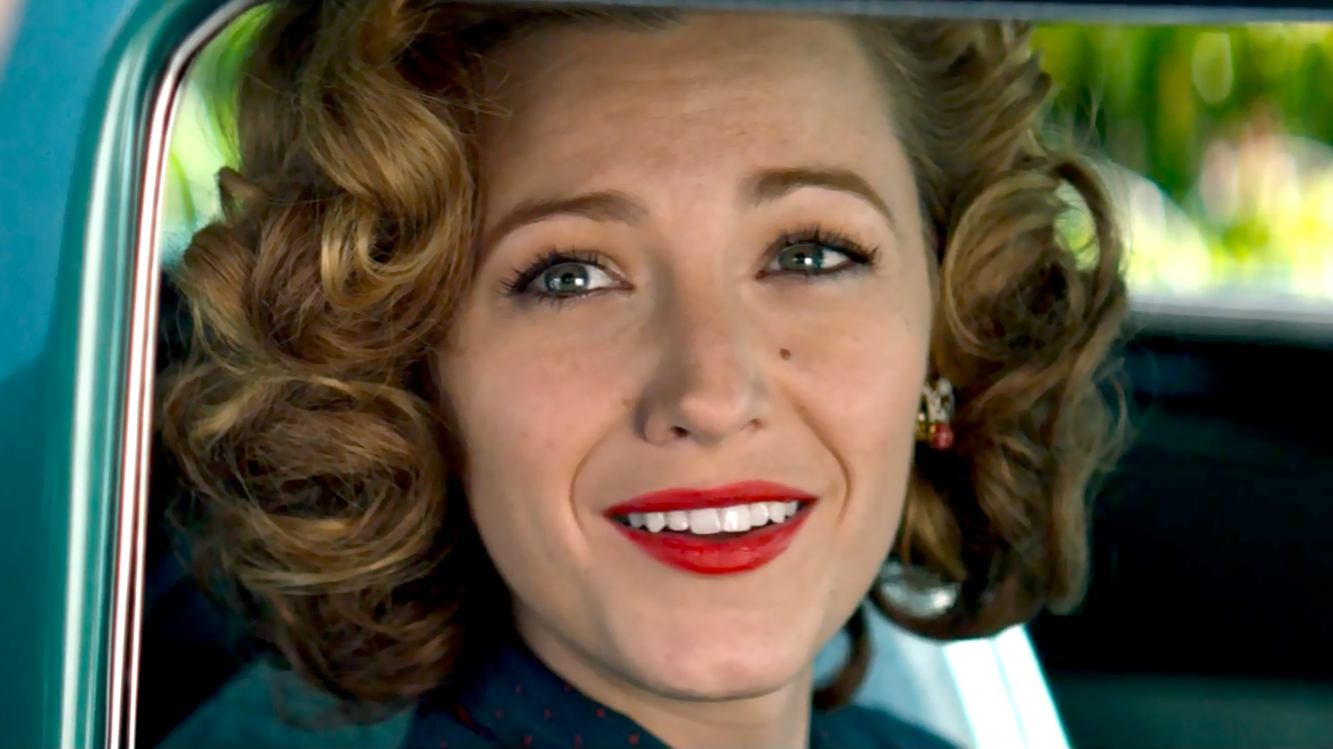 age of adaline blake lively