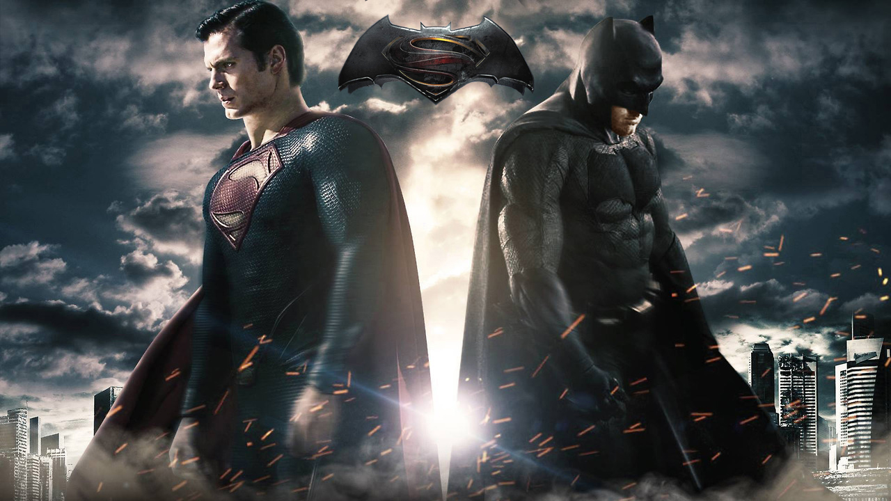 Cine Video: de historie van Batman vs Superman