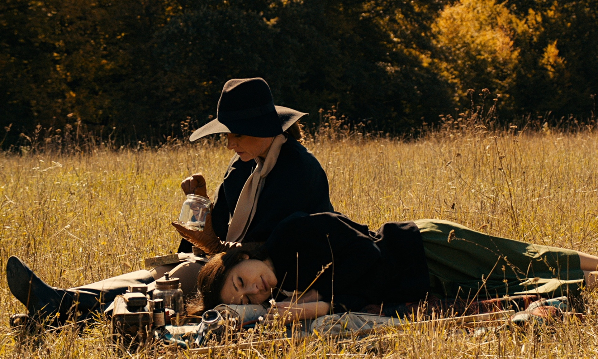 Tussen vlinders en korsetten: The Duke of Burgundy