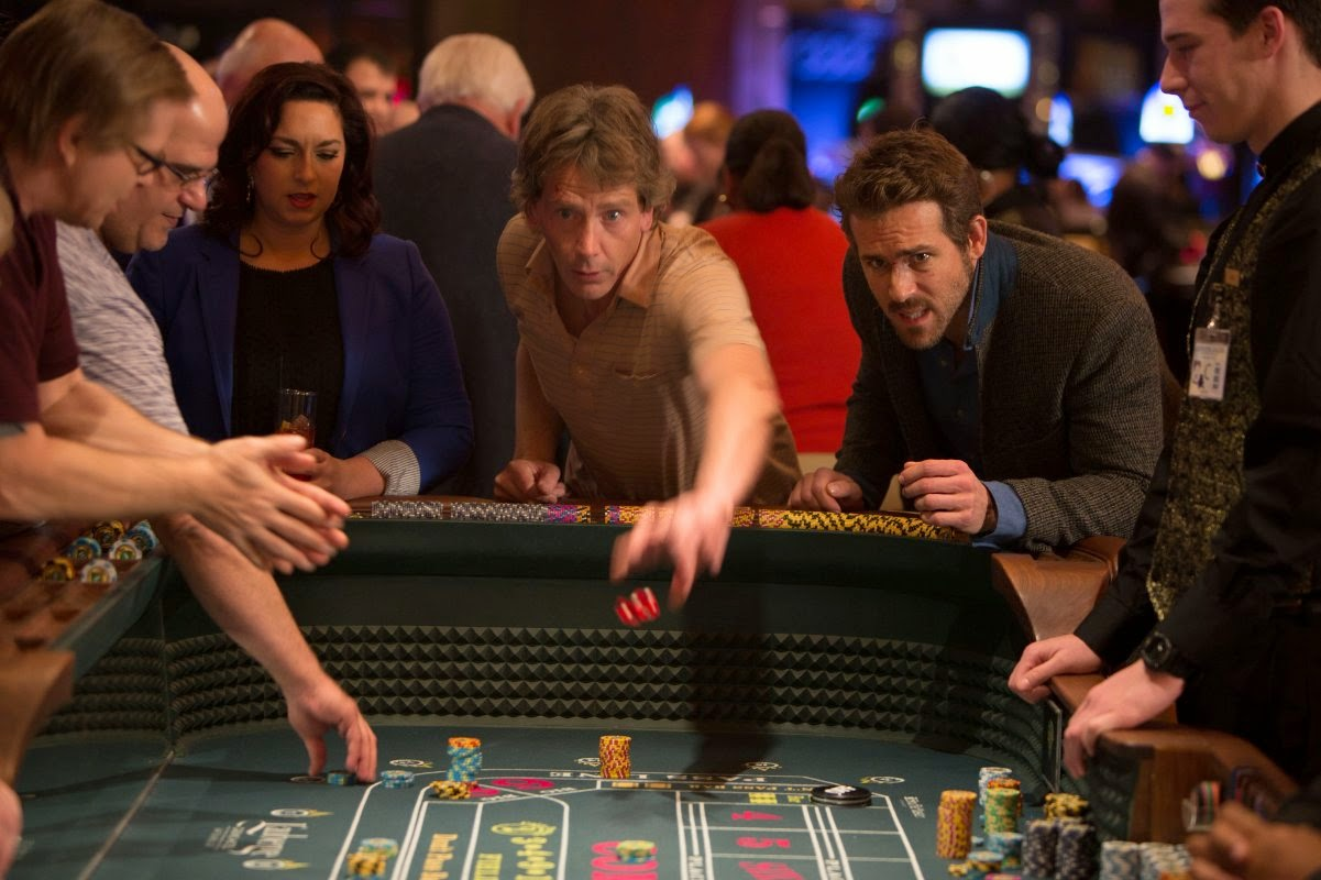 Mississippi Grind trailer: gokken on the road