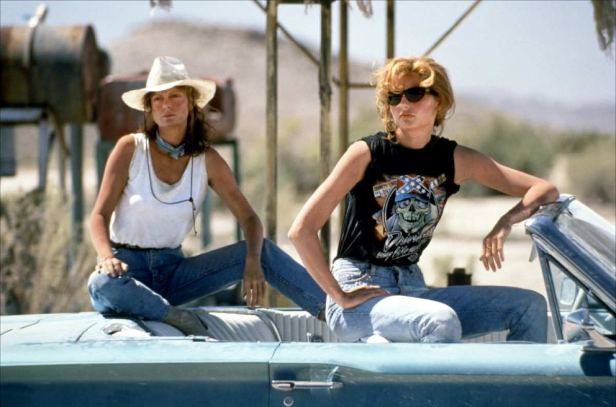 On The Road: 5 road movies op Netflix