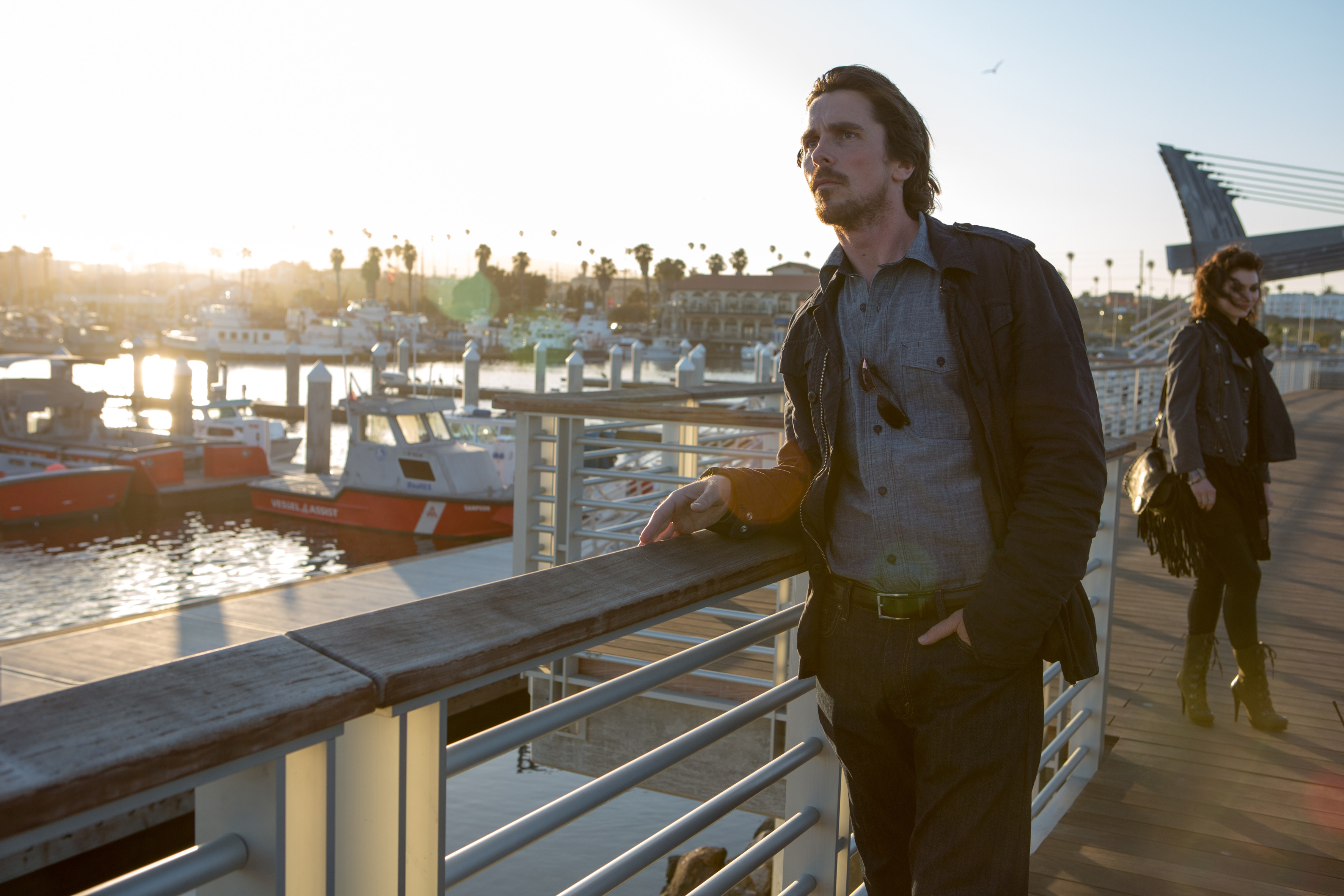 knight of cups recensie