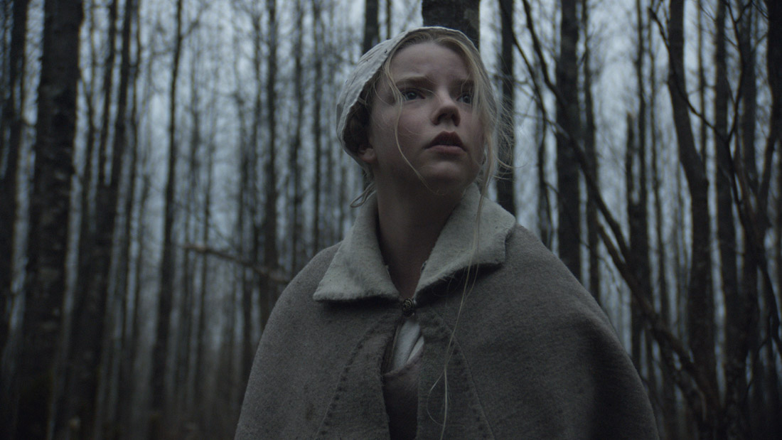 Trailer: The Witch