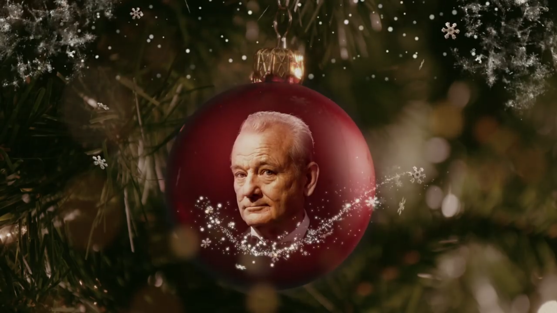 A Very Murray Christmas (Trailer)