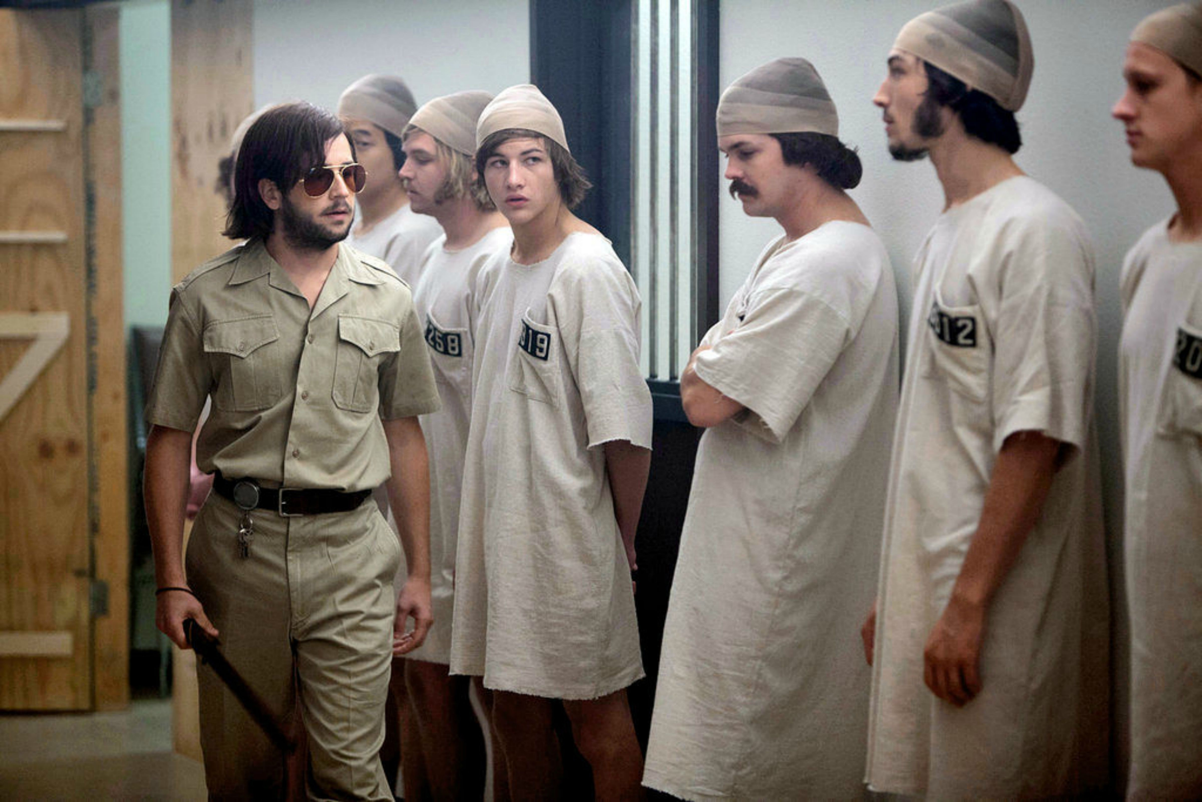 The Stanford Prison Experiment review