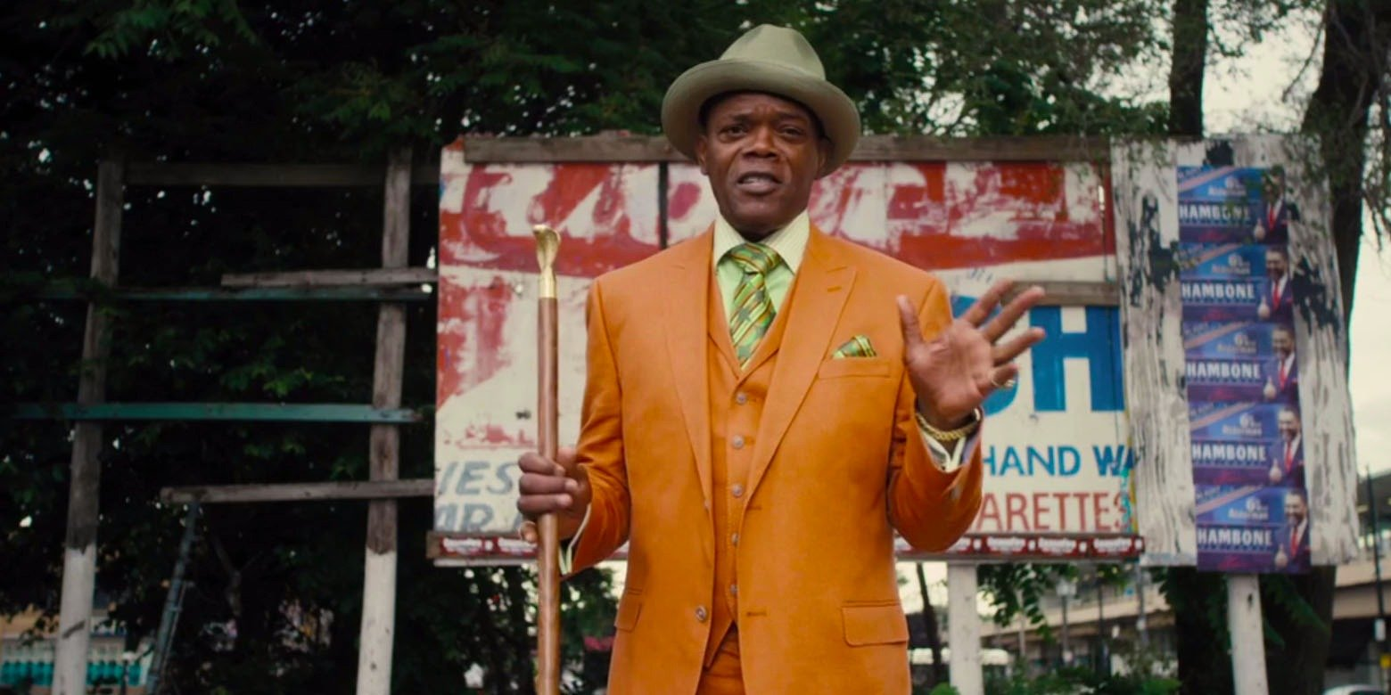A Spike Lee Joint: Chi-Raq