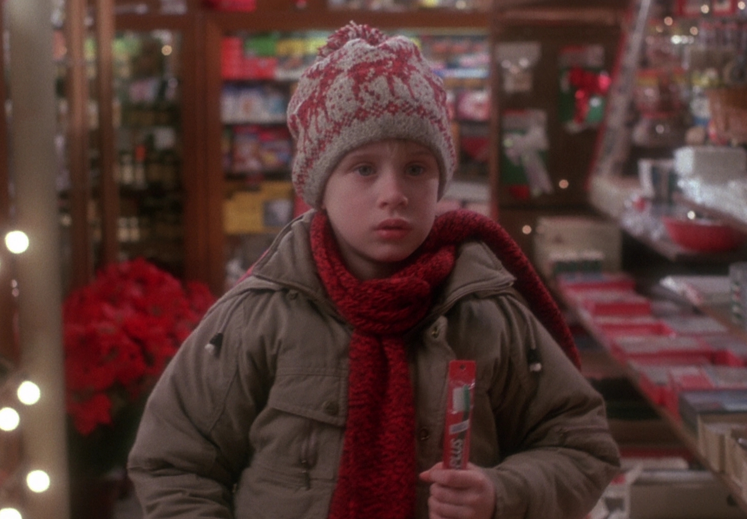 beste kerstfilms Home Alone