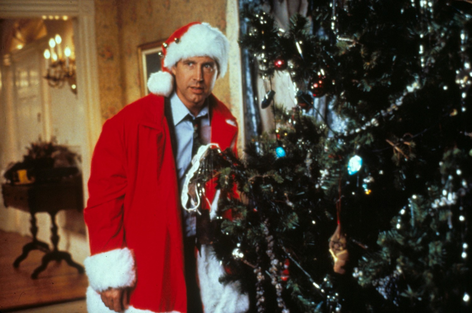 beste kerstfilms National Lampoon's Christmas Vacation