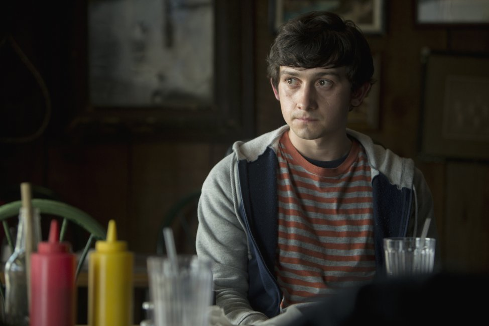 The Fundamentals of Caring film