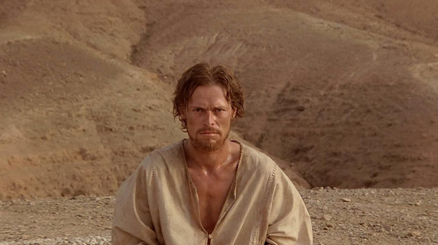 Biopics2.Last Temptation of Christ