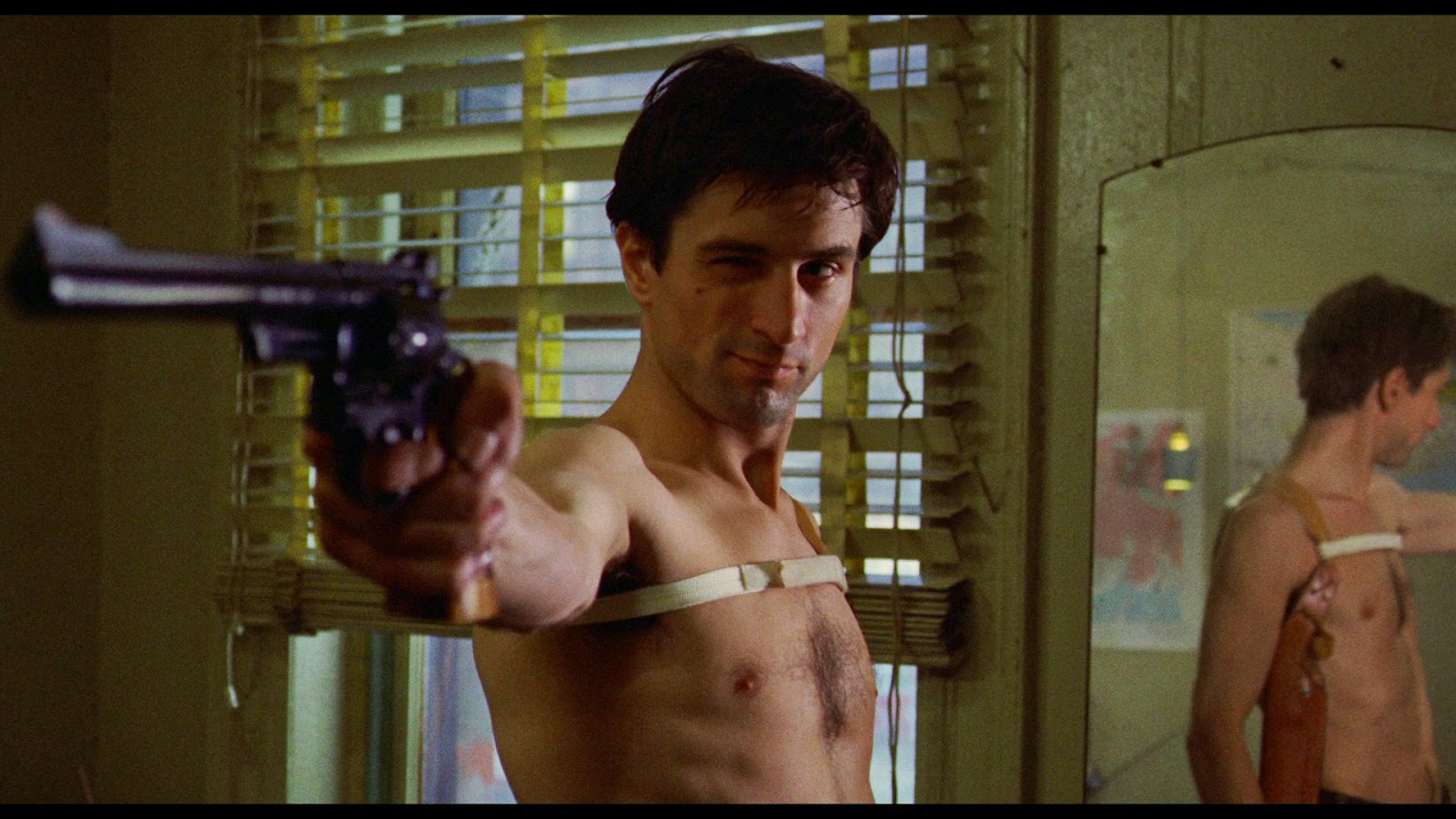 New York2.Taxi Driver