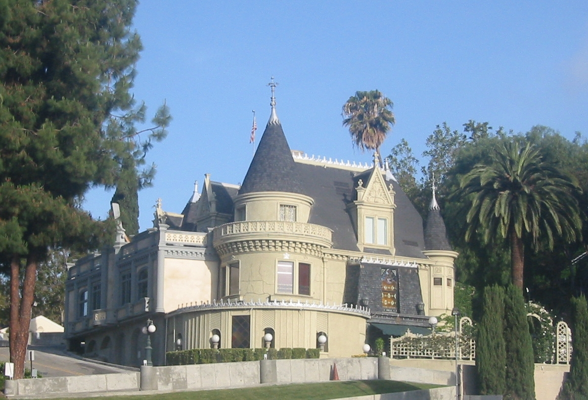Ridley Scott neemt Magic Castle film op zich
