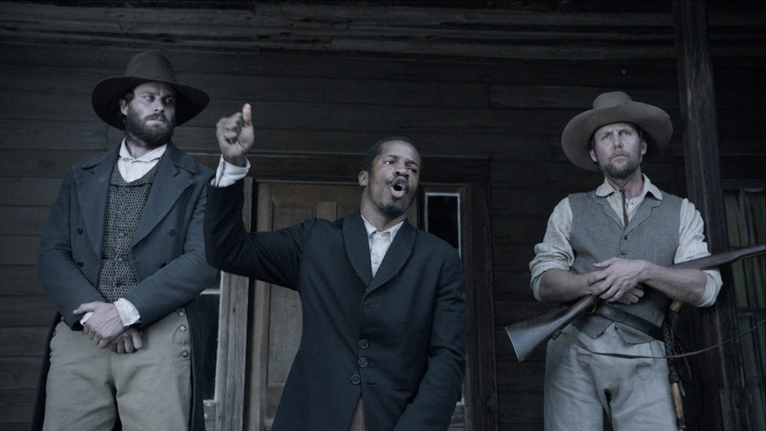 Sundance-hit The Birth of a Nation toont teaser