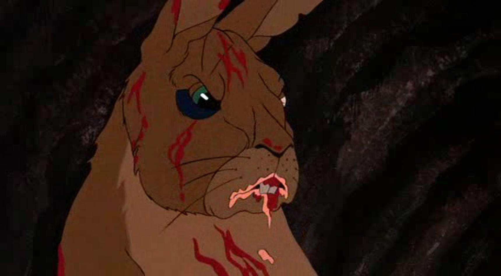 Watership Down nederland