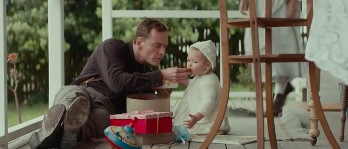 De trailer van The Light Between Oceans belooft tranen