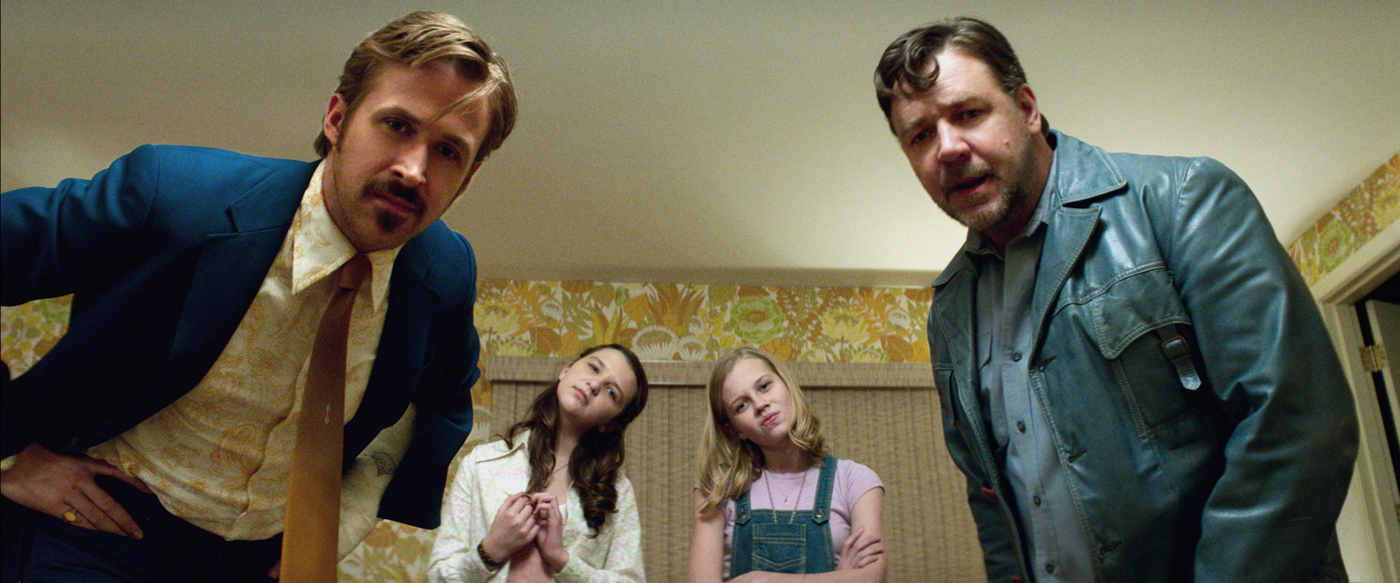 Cannes 2016: The Nice Guys (final) trailer
