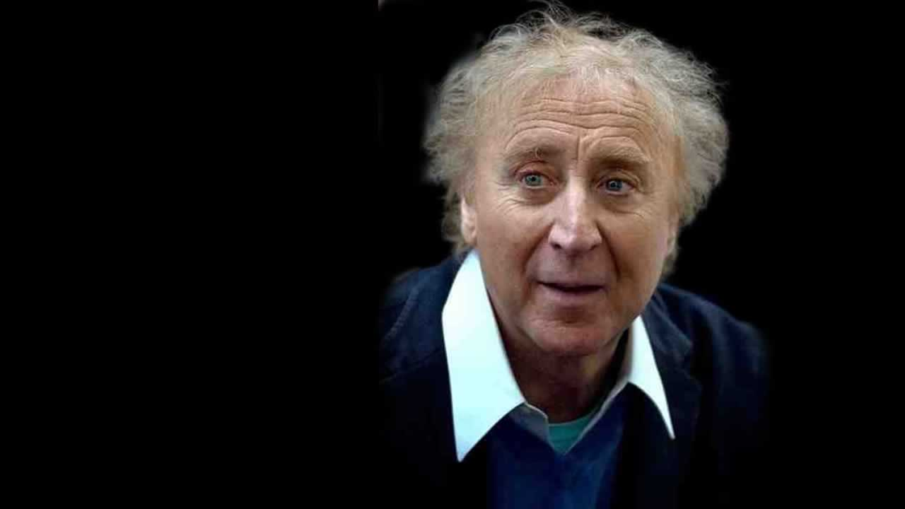'Willy Wonka' acteur Gene Wilder (83) overleden