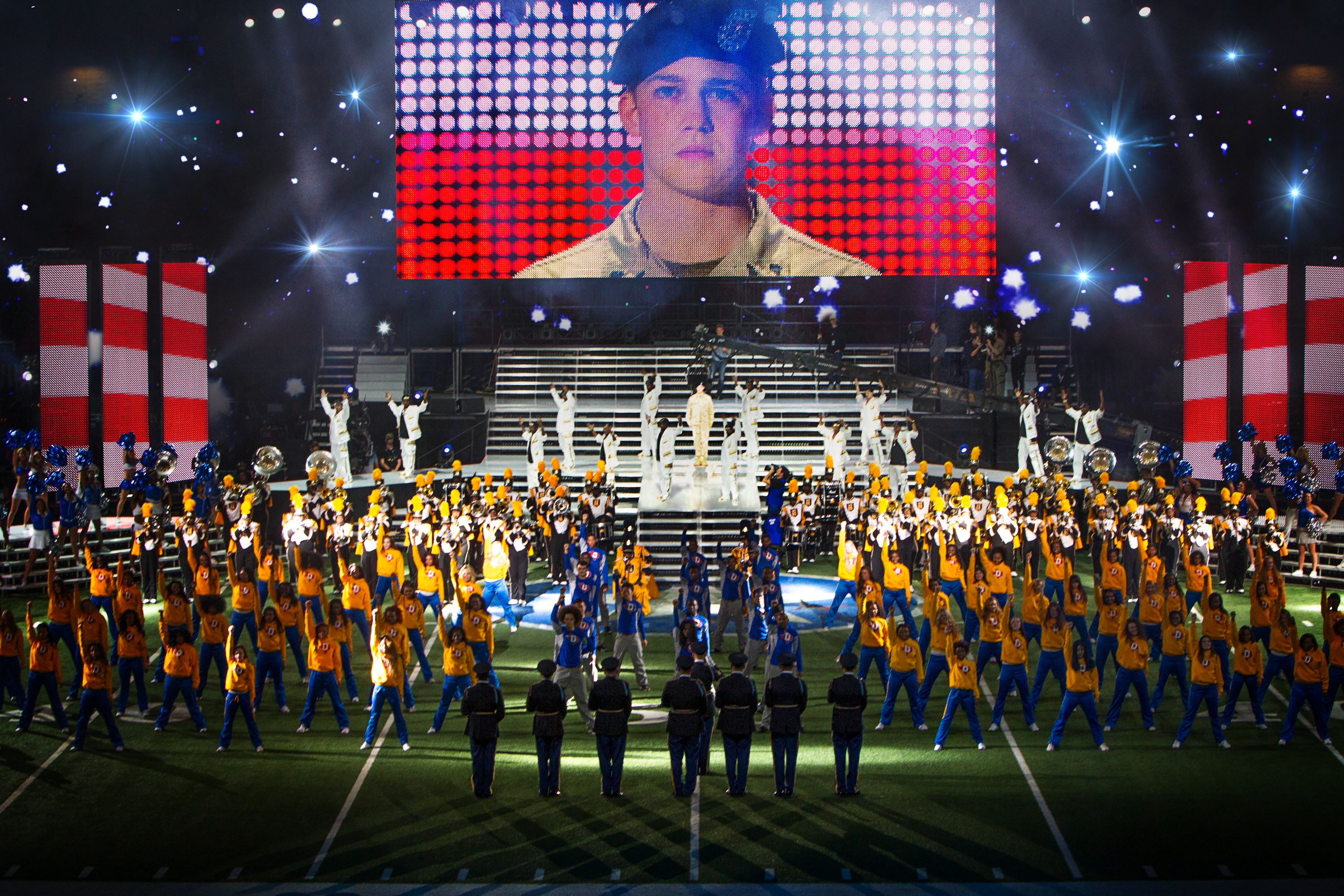 Ang Lee's 'Billy Lynn' doorbraak voor bioscoopvertoning