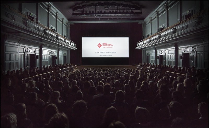 Leiden International Film Festival Deel 2