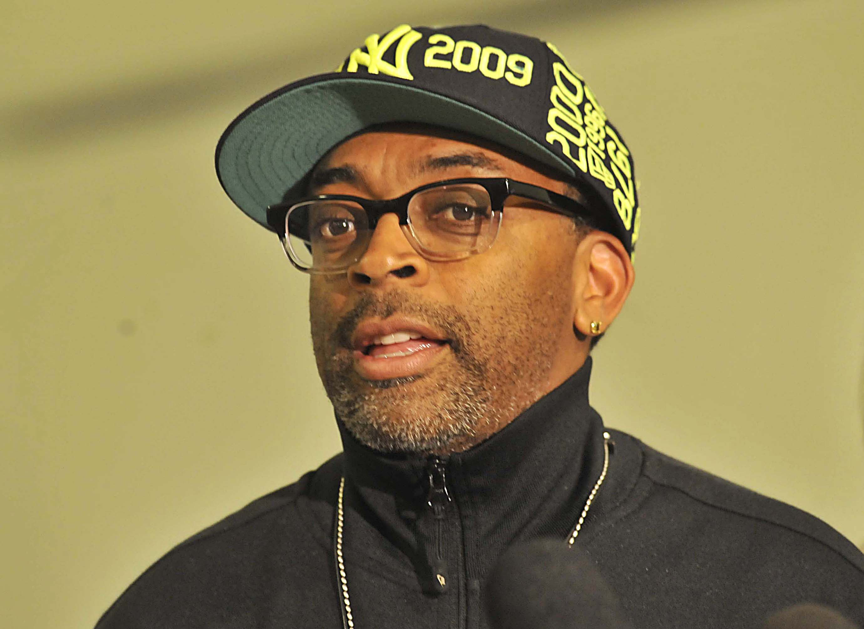 IN FOCUS: Spike Lee