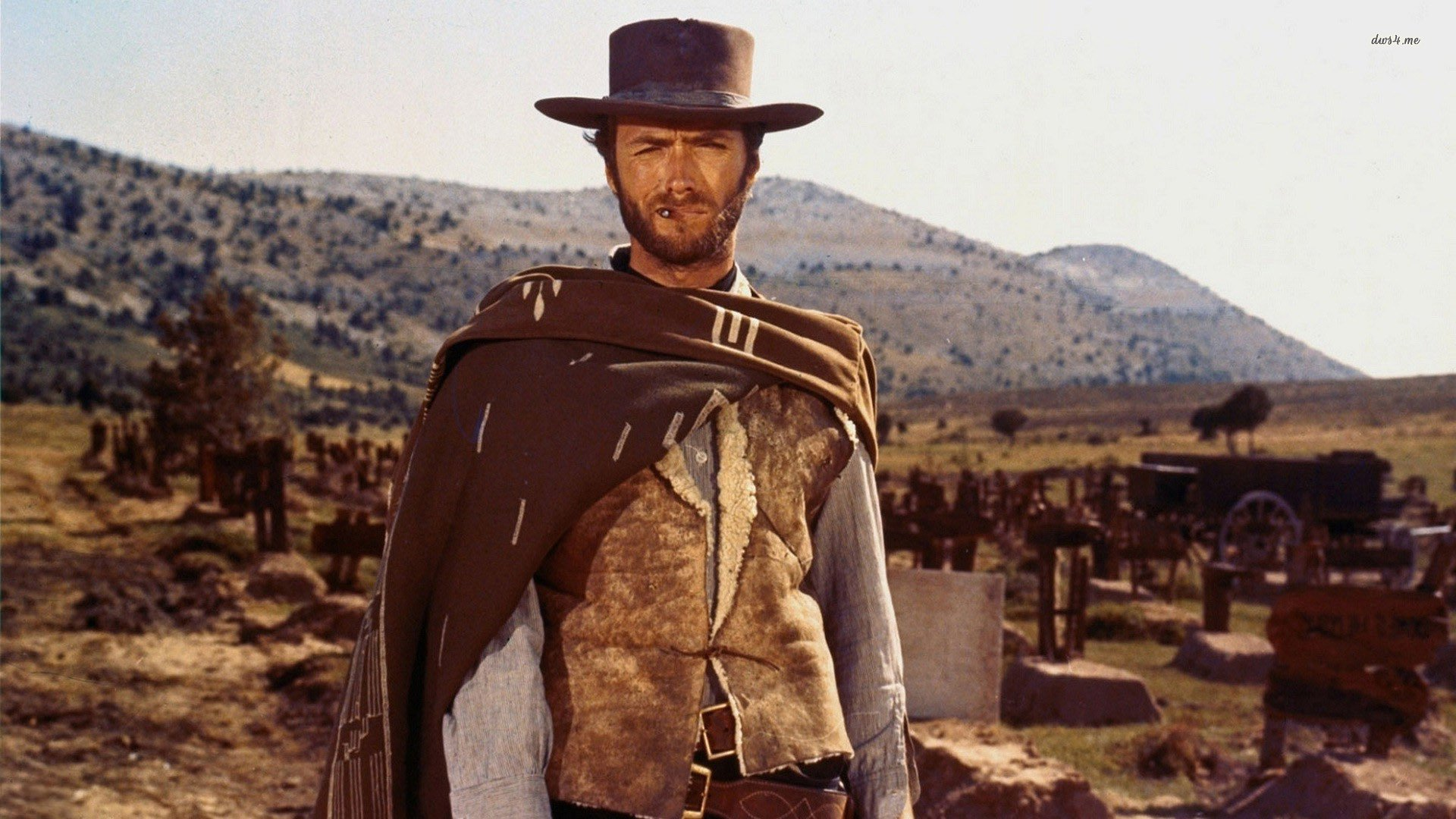 Maestro Morricone in KINO: The Good, the Bad and the Ugly