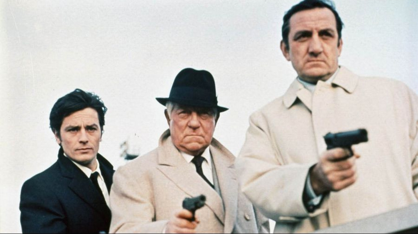 Maestro Morricone in KINO: The Sicilian Clan