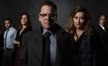 Review: Designated Survivor S2