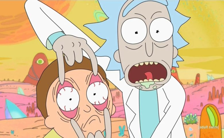 Must-See: Rick & Morty