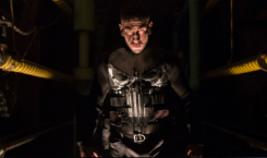 Review: The Punisher S01E01