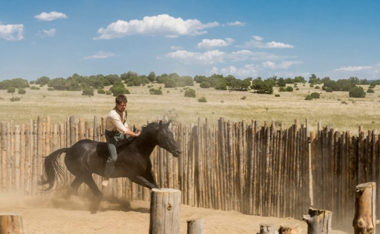Review: Godless S01E03