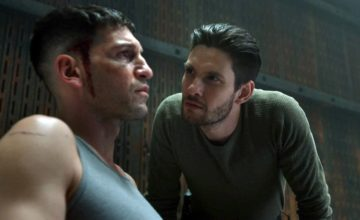 Review: The Punisher S01E012