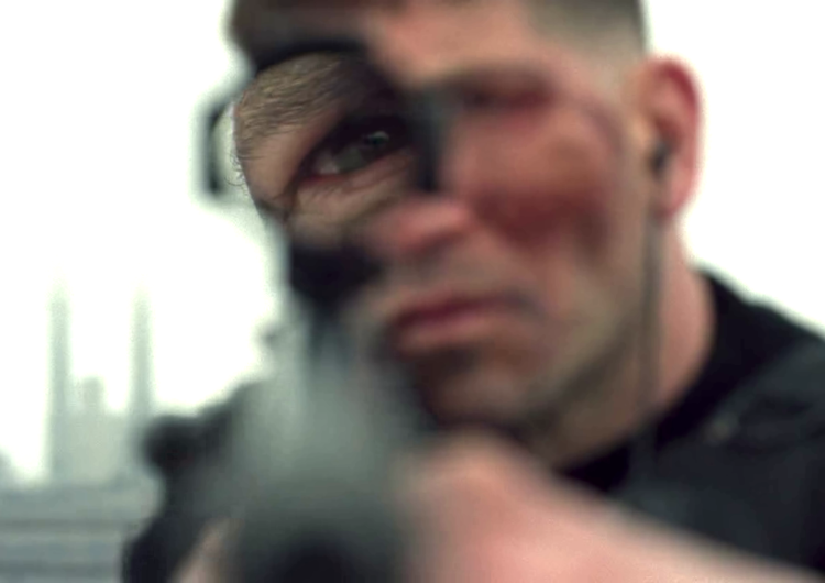 Review: The Punisher S01E013