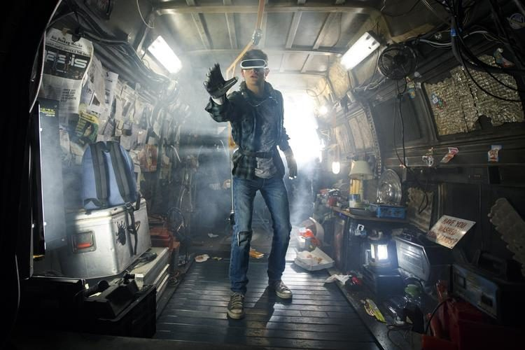 Must see: de trailer van Ready Player One