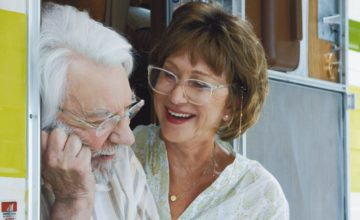 Review: The Leisure Seeker