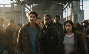 Review: Maze Runner: The Death Cure