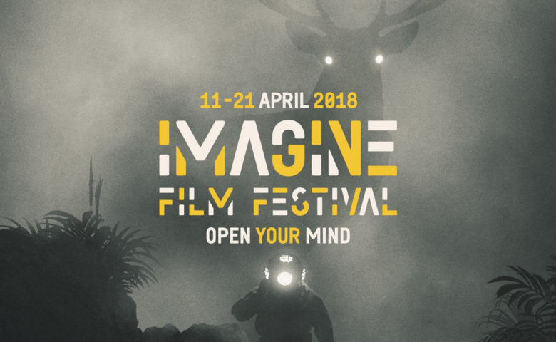 Eerste titels Imagine Film Festival bekend