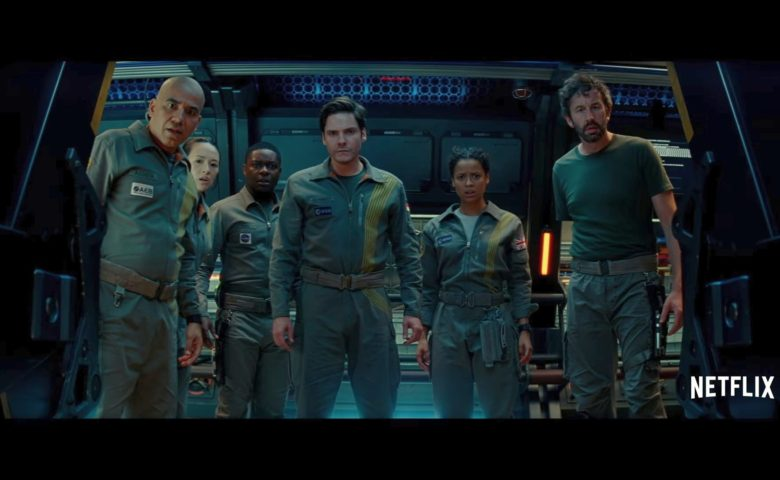 Review: The Cloverfield Paradox