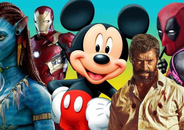 Geen R-rated films op Disneys streamingkanaal