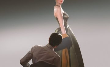 Tien modedocumentaires in aanloop naar Phantom Thread