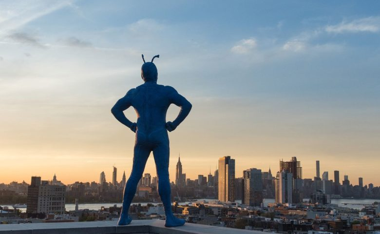 Review: The Tick