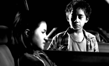 Cine Shorts: Two Cars, One Night