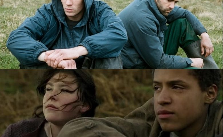De tastbaarheid van God's Own Country en Wuthering Heights