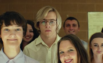 Imagine 2018: My Friend Dahmer