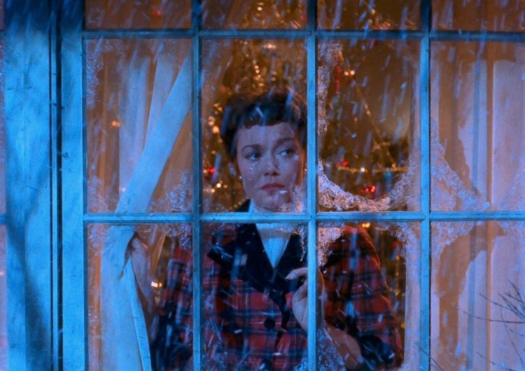 'Heaven is stingy' – de films van Douglas Sirk