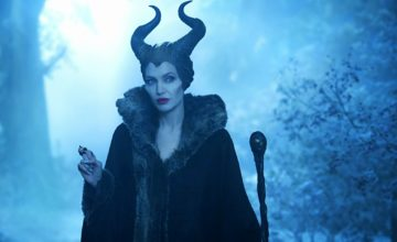 Michelle Pfeiffer in Maleficent 2