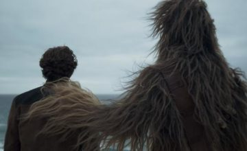Solo: A Star Wars Story in première tijdens Cannes 2018