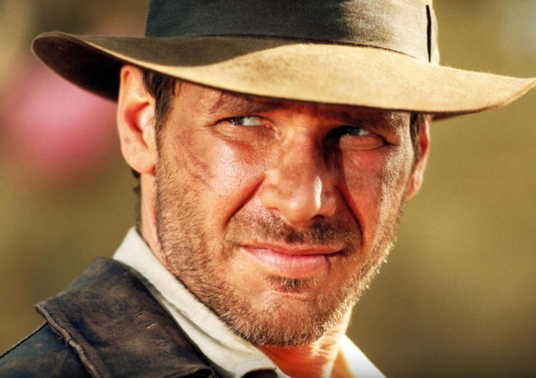Spielberg: Indiana Jones na deel 5 door zonder Harrison Ford