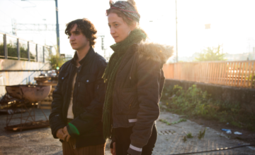 Cannes 2018 – Happy As Lazzaro