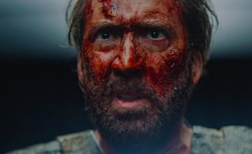Cannes 2018 – Mandy
